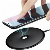 Qi Fast Charge Donut Wireless Charger