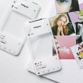 DIY Photo Custom Phone Case