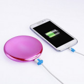 Mirror Power Bank