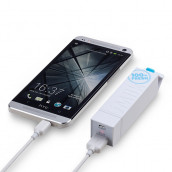2600mAh Milk Shape Phone Charger