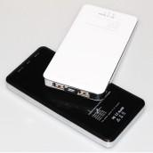 Wireless Mobile Power