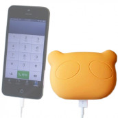 Panda Phone Charger
