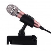 Mini Handheld Microphone