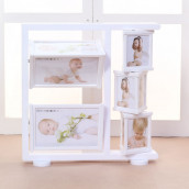 Twist Photo Frame