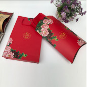 Scarf Gift Box