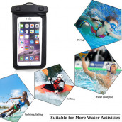Waterproof Cellphone Case