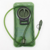 2L Outdoor Drinking Water Bag