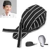 Sushi Chef Cap