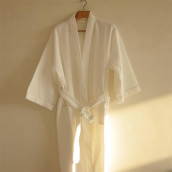Towel Bathrobe