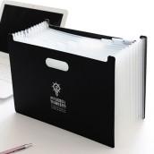 PP File Bag