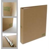 Loose-leaf Folder