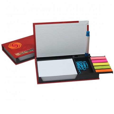 Memo Pad, Sticky Notes
