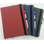 B5 PU Notebook