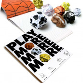 Play More Notebook