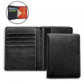 Bava Passport Holder