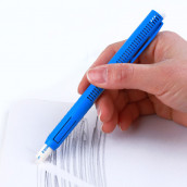 Push-pull Automatic Eraser