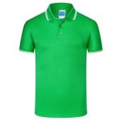 Custom Logo Polo Tee Shirts