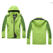 Hiking Waterproof Rain Jacket