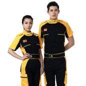 Customized Racing Suit