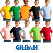 Gildan Cotton T-Shirt - Children's
