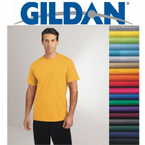 Gildan Cotton T-shirt - Men's