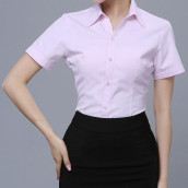 Ladies' Working Short Sleeved Shirts