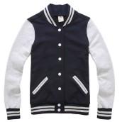 Letterman Jacket / Varsity Jacket