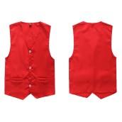 Sleeveless Jackets