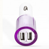 2.1A Double-port Car Charger