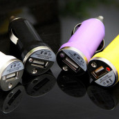 Single-port Car Charger