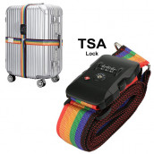 TSA Luggage Strap