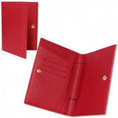 Tahoma High Quality Passport Holder