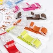Baggage Belt Hook Clip