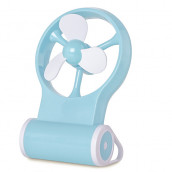 Charging Mini Fan