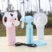 Portable Handheld USB Fan