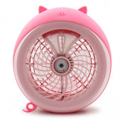 Desktop USB Water Spray Fan