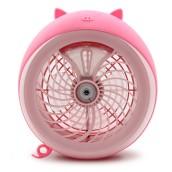 Desktop USB Water Spray Fan