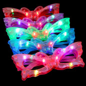 LED Luminous Glasses for Party