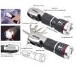 Pocket Knife with Flashlight, Tool Kits