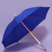 20'' LED Lighted Shaft  Umbrella Gift