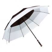 30'' Mixed Color Double Sided Straight-rod Umbrella