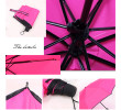 21 UV Protection 3 Folding Umbrella - Solid, Folding Umbrella