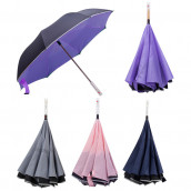 Lighting Inverted Umbrella
