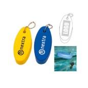 Floating Key Tag