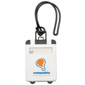 Promotional Luggage Tag