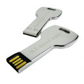 Key-Shaped USB